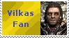Vilkas Fan by AskNazir