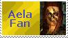 Aela Fan by AskNazir