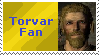 Torvar Fan by AskNazir