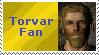 Torvar Fan by AskNazir