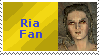 Ria Fan by AskNazir
