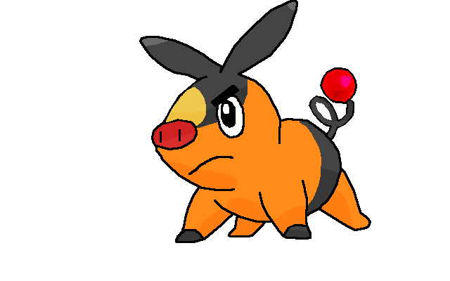 Best Nature For Tepig