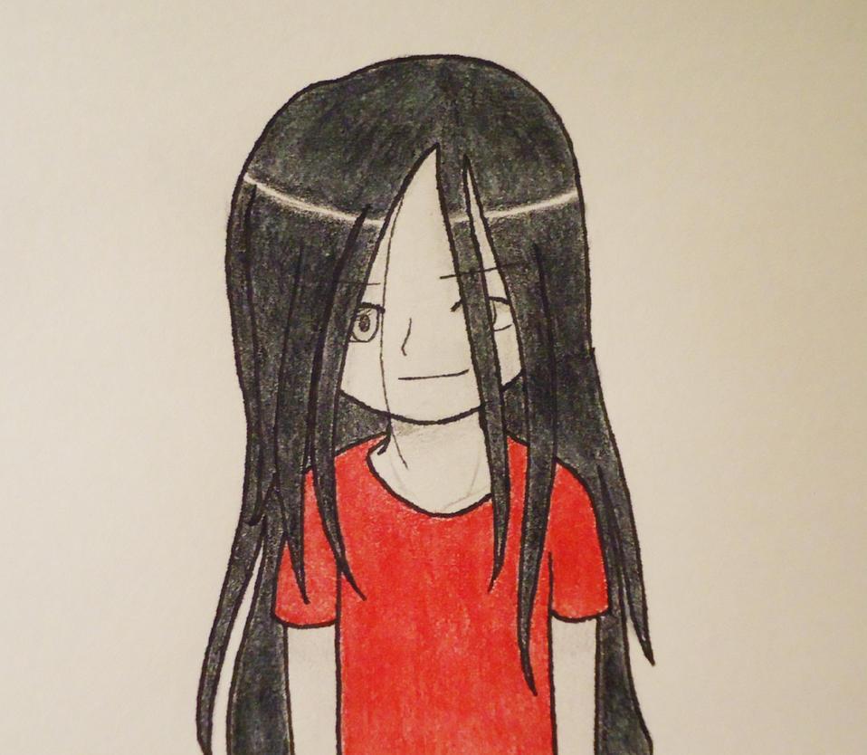 Sachiko Shinozaki by CraftyRebecca