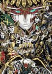 Bayonetta's Enemies: The Angels of Paradiso