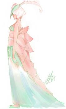 Clothes design: Fantasy