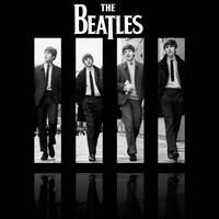 The Beatles by Jshauk