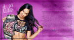 WWE: AJ Lee Wallpaper