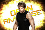 WWE: Dean Ambrose Wallpaper