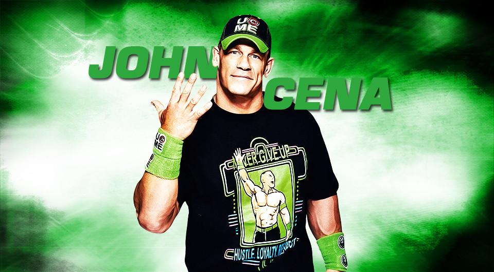 WWE: John Cena Wallpaper By Konstantinos21 On DeviantArt