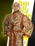 WWE: Ric Flair Wallpaper