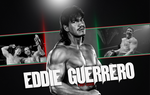 WWE: Eddie Guerrero Wallpaper