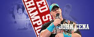WWE: John Cena Signature