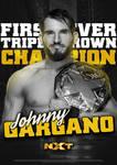 WWE: Johnny Gargano