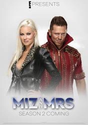 WWE: Miz and Mrs.