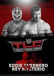 WWE: TLC Poster