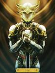 [AdA Project] Beringer Armor