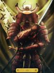 [AdA Project] Sachi Armor