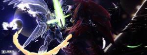Gundam Wing - Endless Battle
