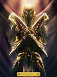 [AdA Project] Feroze Armor