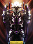 [AdA Project] Morgan Armor