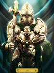 [AdA Project] Simon Armor