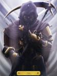 [AdA Project] Dante Armor