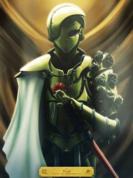 [AdA Project] Virgil Armor