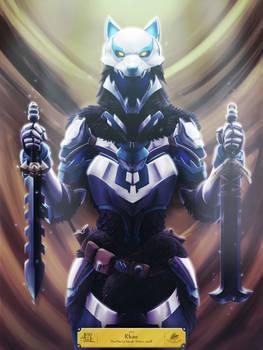 [AdA Project] Rhan Armor