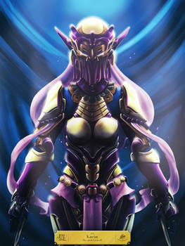 [AdA Project] Karim Armor