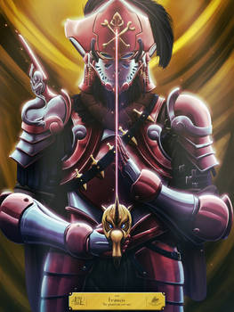 [AdA Project] Francis Armor