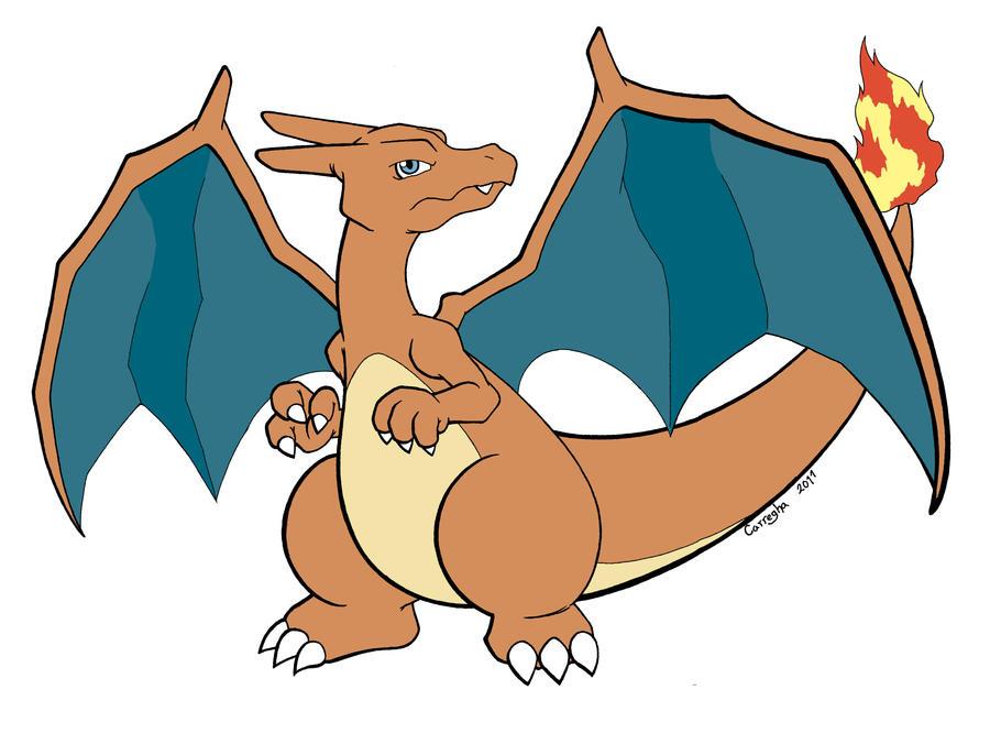 Pokemon Charizard Armor Images | Pokemon Images