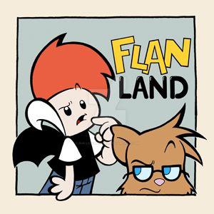 FlanLand Thumbnail by Guillo-Carregha