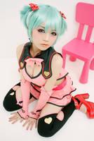 Heart Hunter MIku 01 by ekiholic