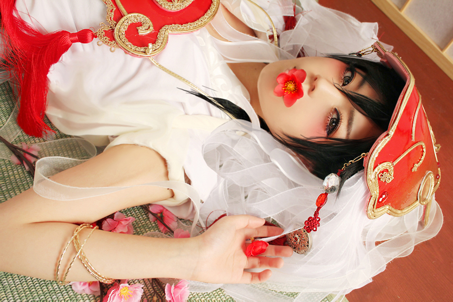 yoshiwara shiro by ekiholic