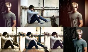 My Beloved Man  By Black Cat010-d6jffda