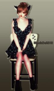 black-cat010's Profile Picture