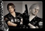 RPD-Best Officers!BlackCat010! by black-cat010