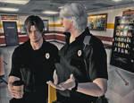 R.P.D-Officers!BlackCat010!!