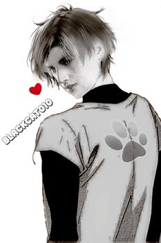 My Beloved Leon!BlackCat010!!
