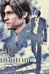 My Beloved DSO Agent Leon Kennedy!BlackCat010!