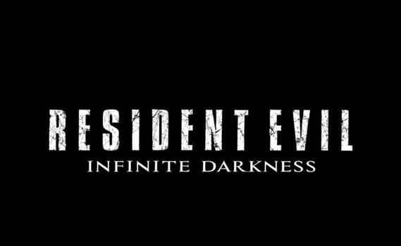 Resident Evil Infinte Darkness!