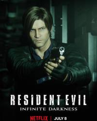 Resident Evil-Infinite Darkness!