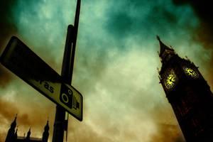 Big Ben by editwilson