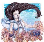 Sedna the goddess