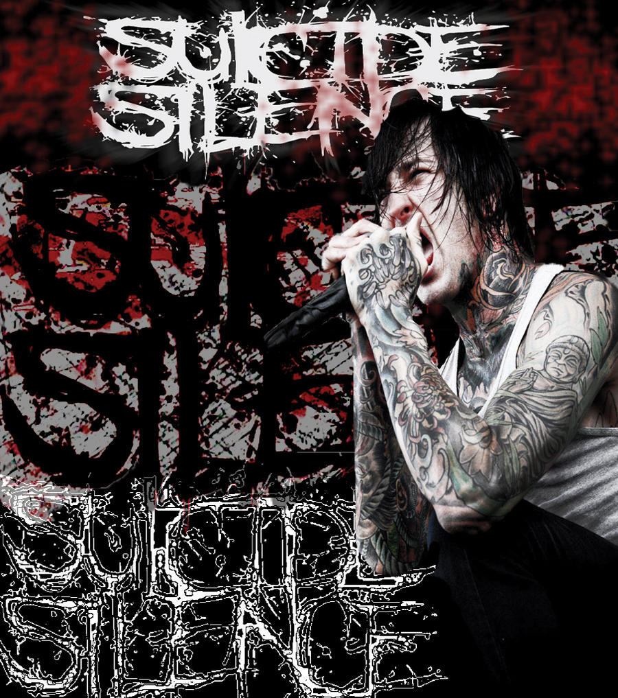 pin wallpapers suicide silence - photo #12