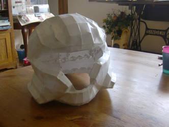 CQB Helmet 1