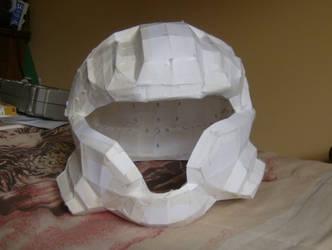 CQB Helmet 2