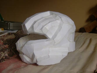 CQB Helmet 3