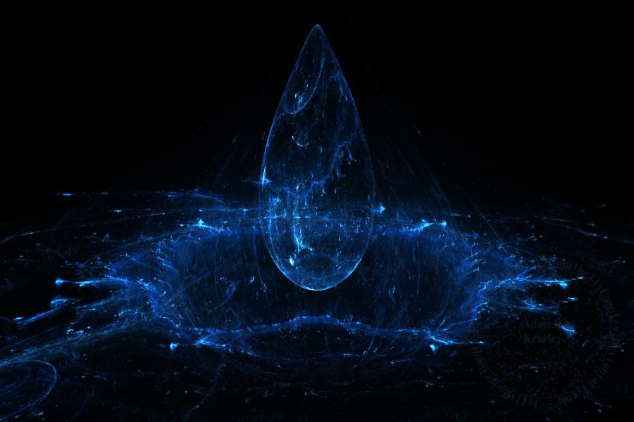 Rain by singularitycomplex