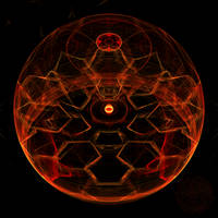 Hexsphere by singularitycomplex